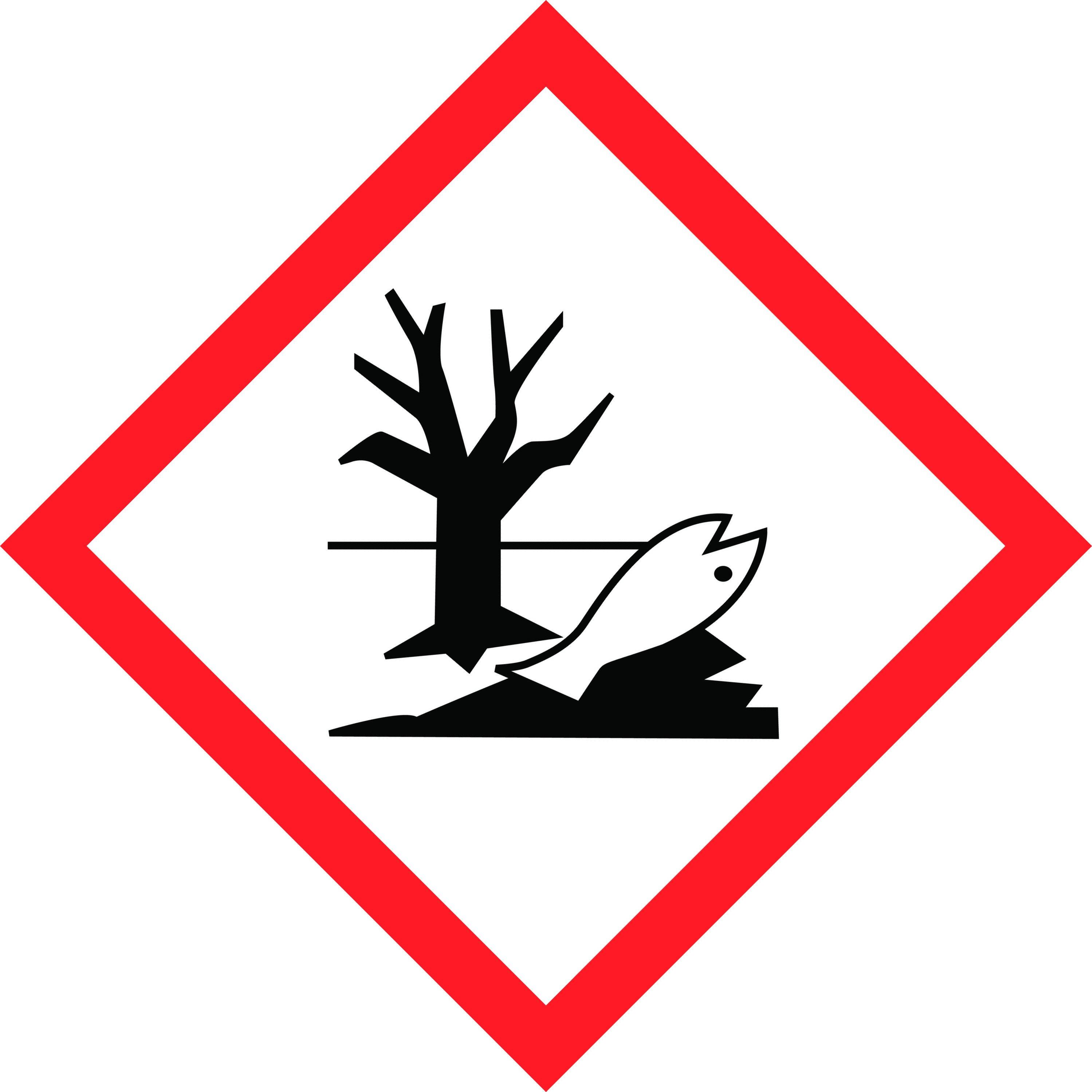 aquatic pollut red